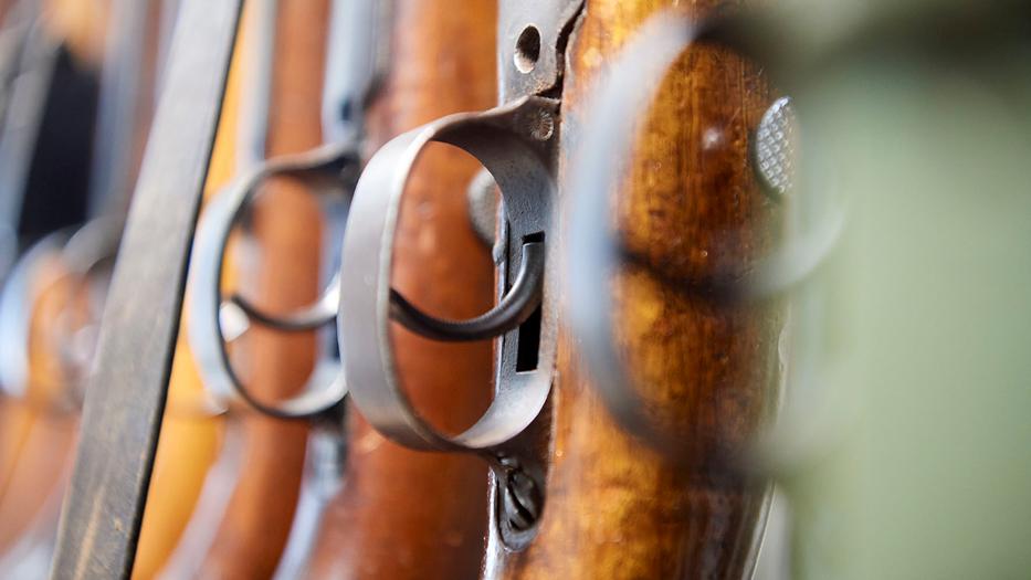 BMI - Waffenrechtliche Regelungen in Deutschland