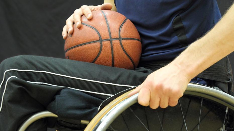 BMI - Förderung des Spitzensports der Menschen mit Behinderungen
