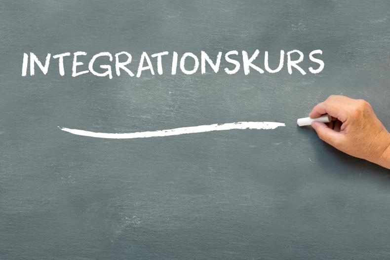 Integrationskurse