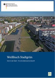 Weißbuch Stadtgrün