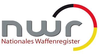 Logo Nationales Waffenregister