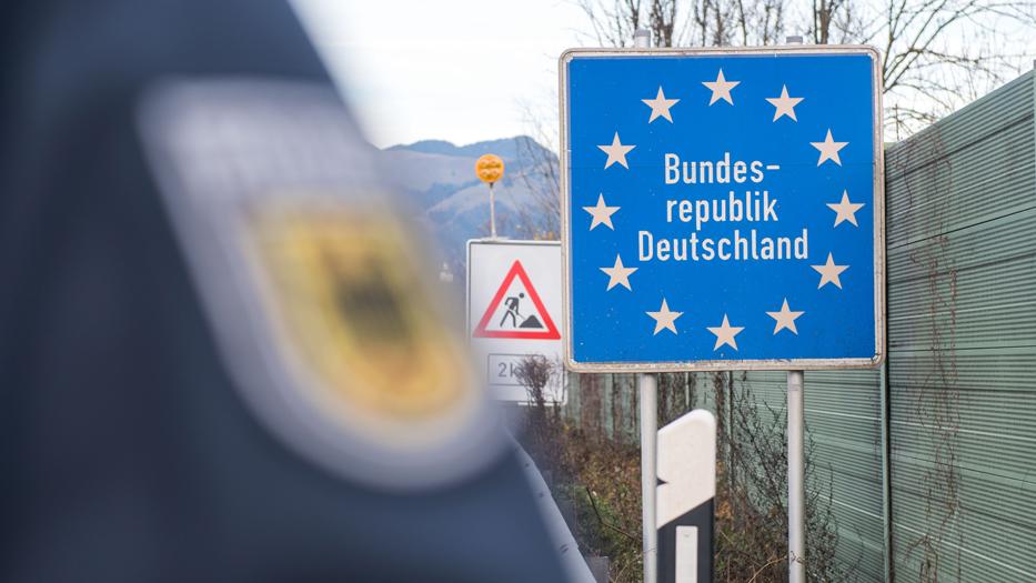 BMI - Presse - Vorübergehende Grenzkontrollen an den Binnengrenzen ...