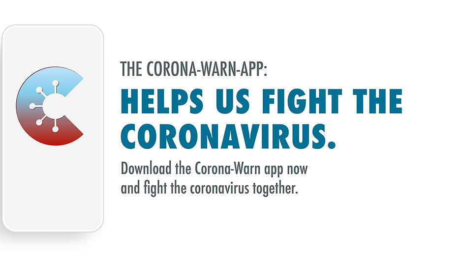 BMI - News - Federal Minister Seehofer: Corona-Warn-App ...