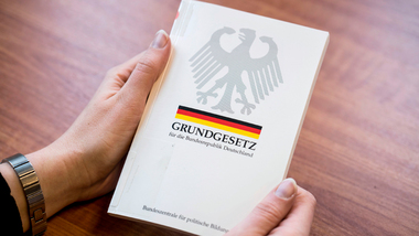 The Basic Law of the Federal Republic of Germany (refer to: Constitutional issues)