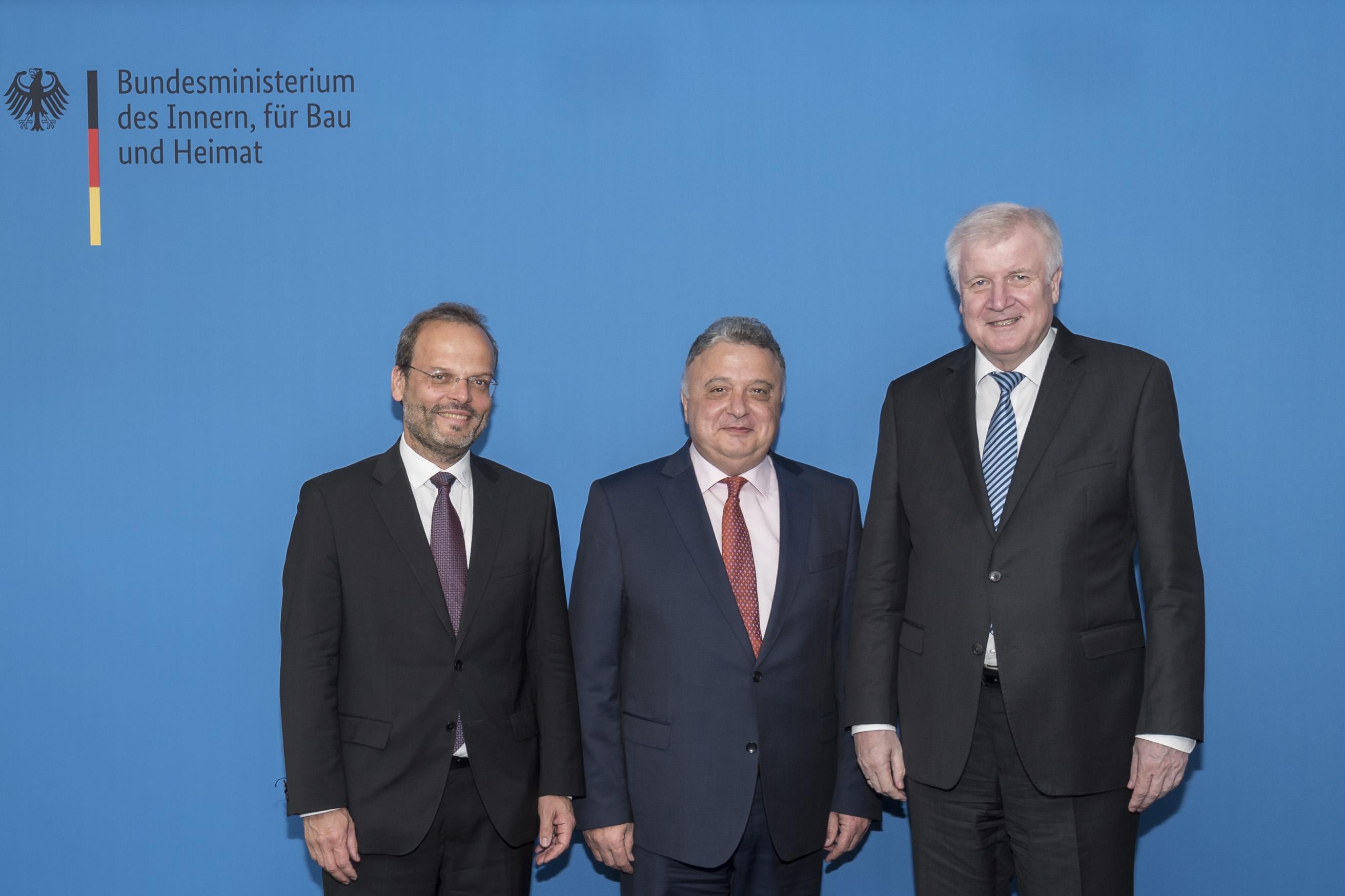 BMI - Bundesministerium des Innern, für Bau und Heimat ...